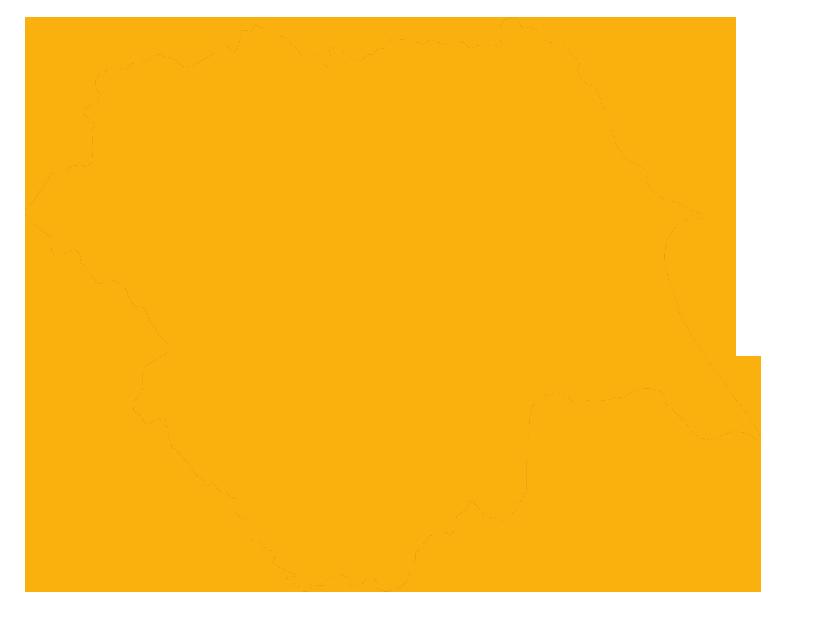 Orange-Yorkshire