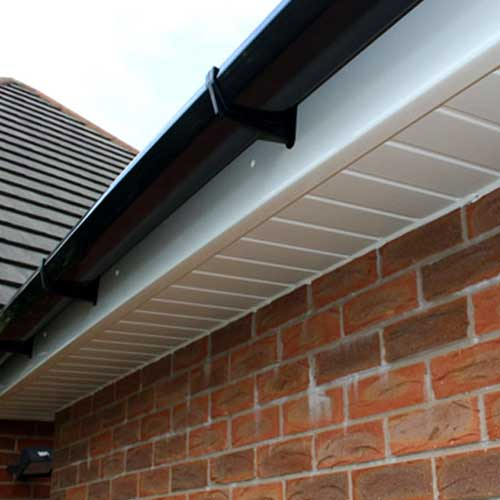 Soffits Fascias and Guttering